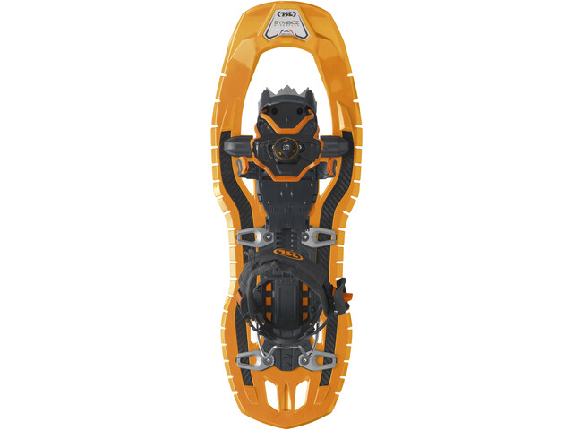 TSL Symbioz Hyperflex Adjust Snowshoes apricot